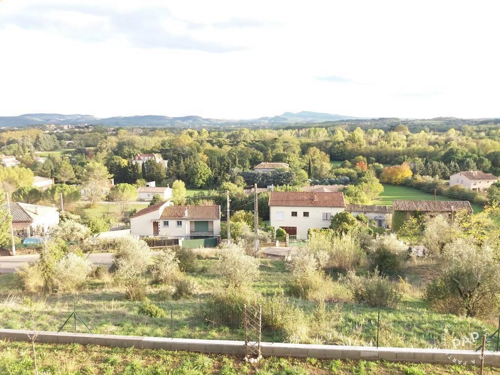 Maison 248.000€ 110m² Saint-Ambroix