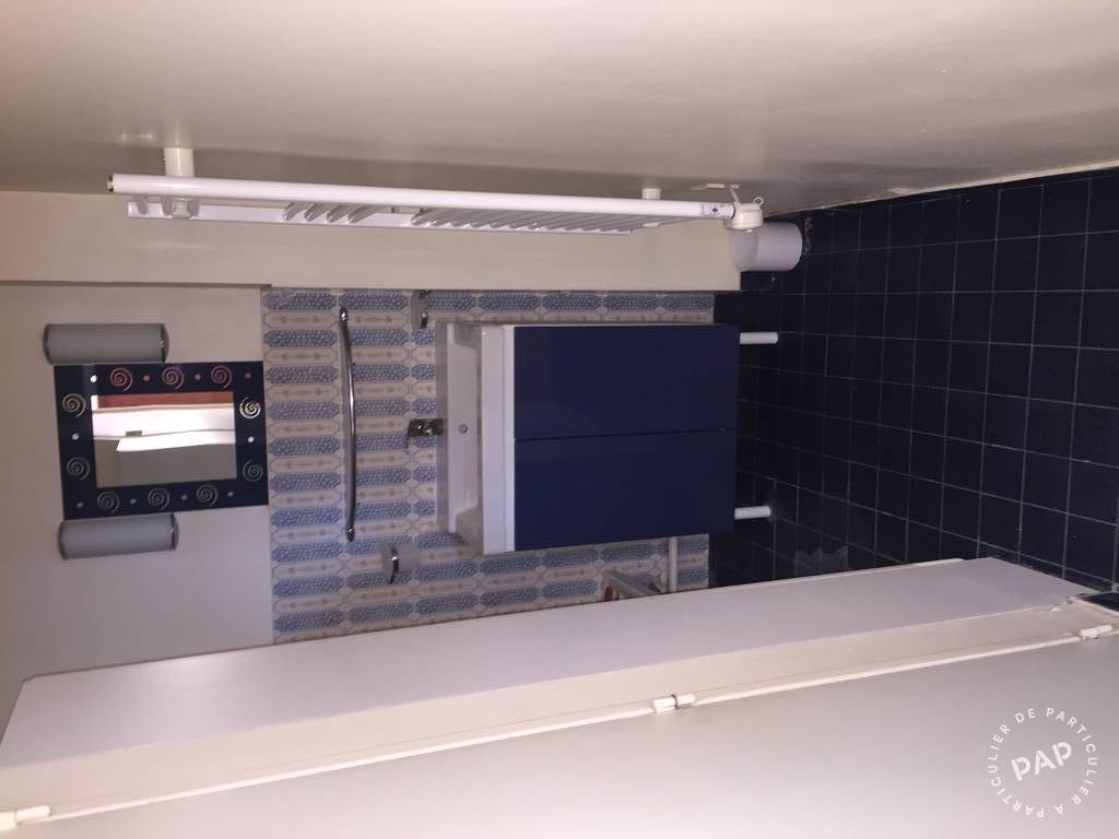 Appartement 110.000€ 33m² Marseille 10E Avec Garage