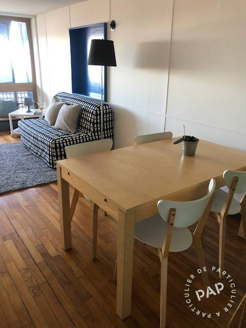 Appartement 750€ 38m² Vue Mer - Le Corbusier - Cité Radieuse -