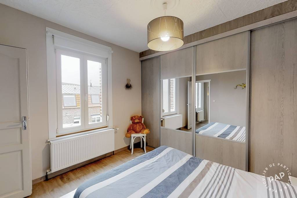 Maison 153.000€ 90m² Vitry-En-Artois (62490) (62490)