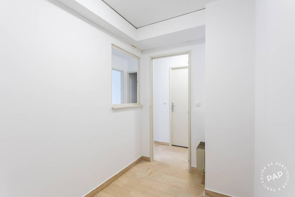 Appartement 116.000€ 40m² Sète