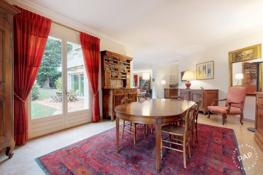 Maison 1.650.000€ 360m² Louveciennes (78430)