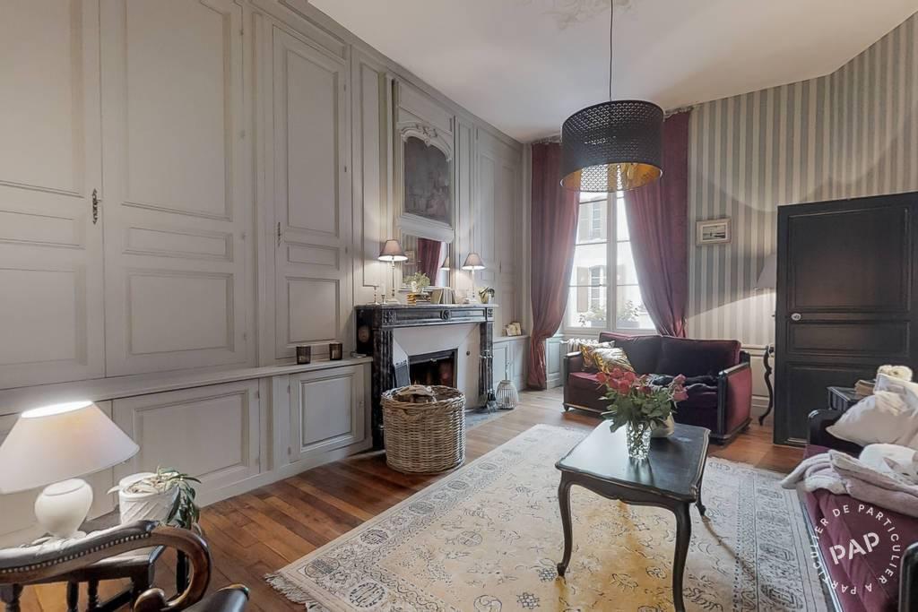 Maison 510.000€ 400m² Villeneuve-L'archevêque (89190) (89190)