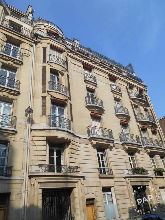 Appartement 137.800 € 10 m² Paris 16E (75116)