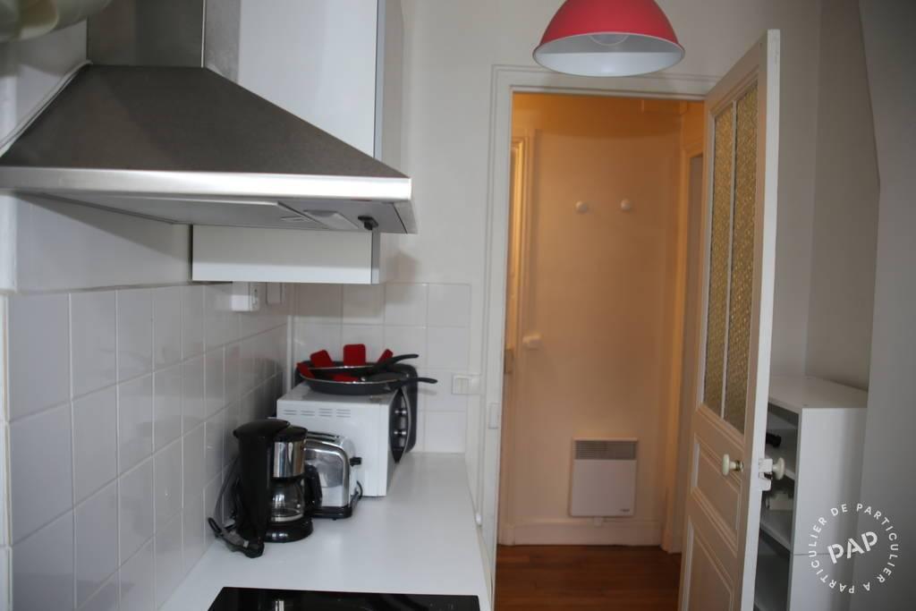 Appartement 479.000€ 35m² Paris 5E (75005)