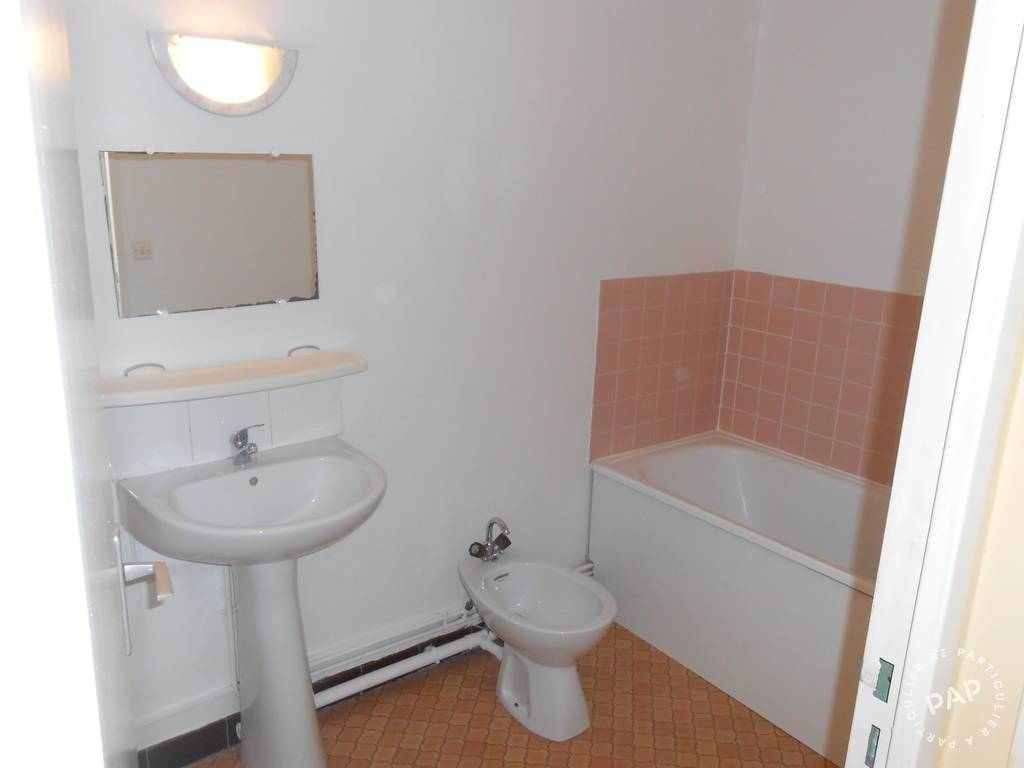 Appartement 102.200€ 54m² Saint-Jean-De-Braye (45800)