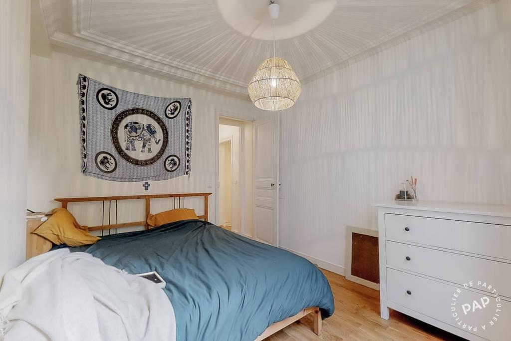 Appartement 497.000€ 39m² Paris 9E (75009)