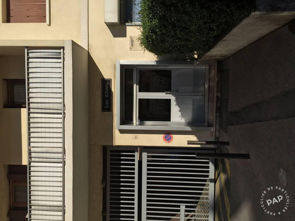 Vente Marseille 10E Avec Garage 33m²