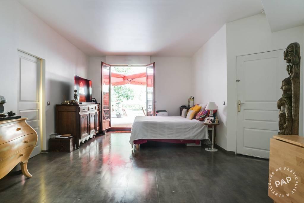 Immobilier Paris 17E (75017) 2.380.000€ 137m²
