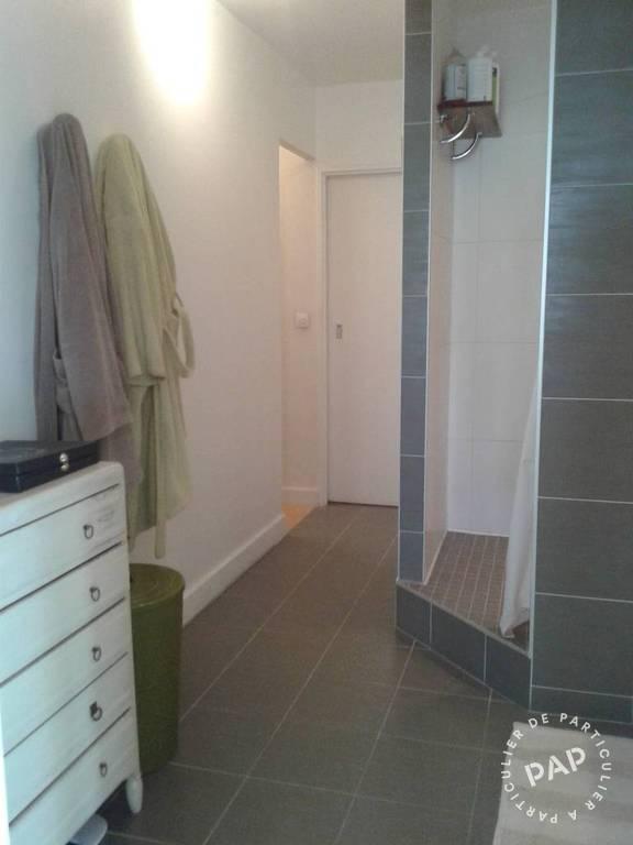 Immobilier Paris 20E (75020) 780.000€ 82m²