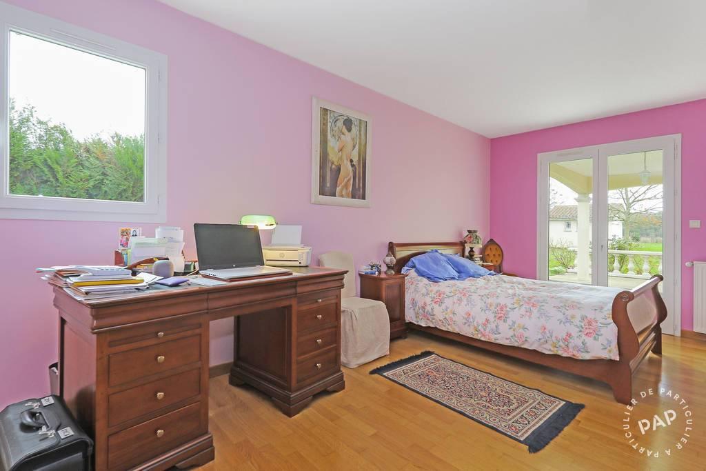 Immobilier Sèvres-Anxaumont 379.000€ 213m²