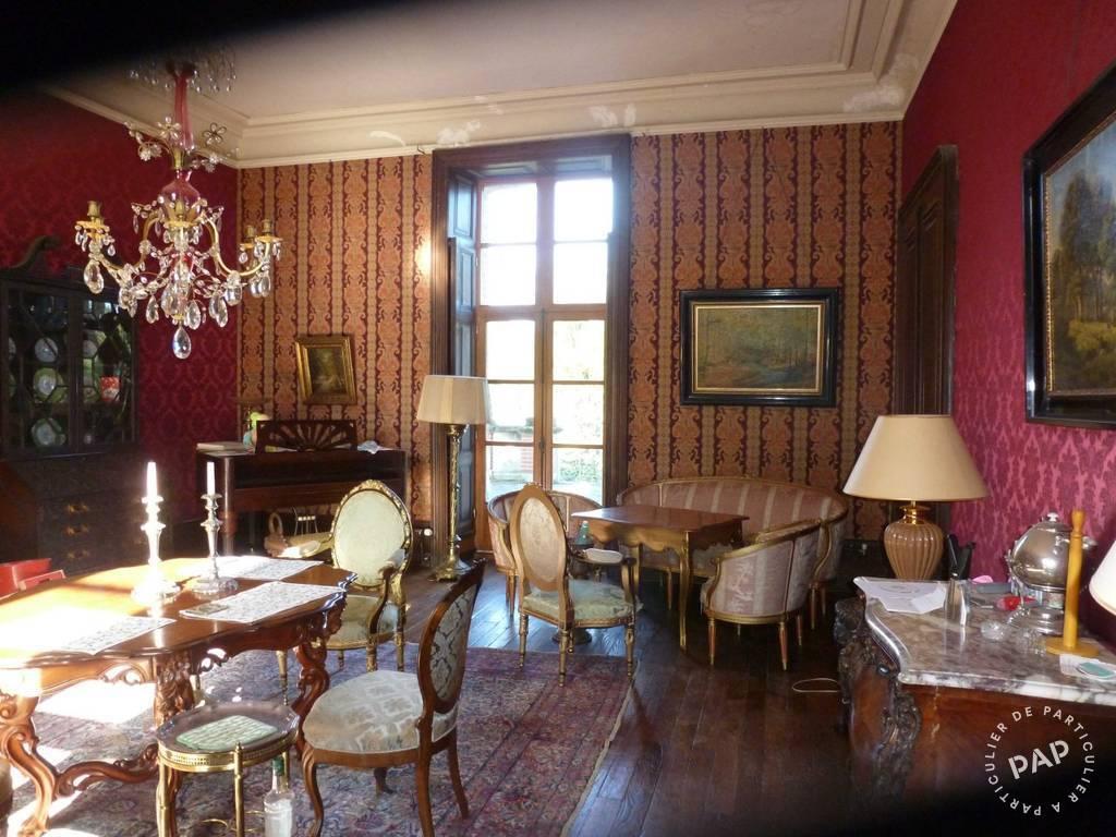 Immobilier Chemillé-En-Anjou 1.150.000€ 450m²