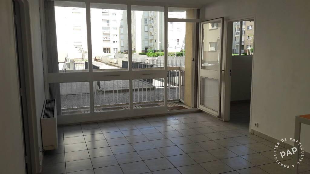 Immobilier Dammarie-Les-Lys 77.000€ 53m²