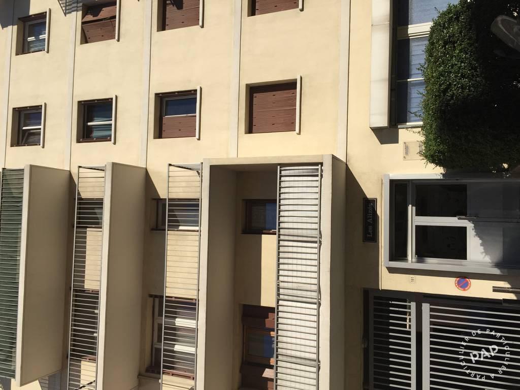 Immobilier Marseille 10E Avec Garage 110.000€ 33m²