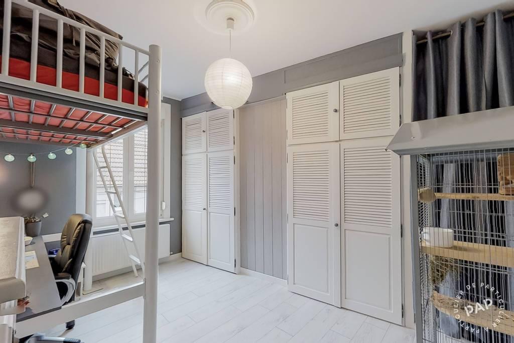 Immobilier Vitry-En-Artois (62490) (62490) 153.000€ 90m²