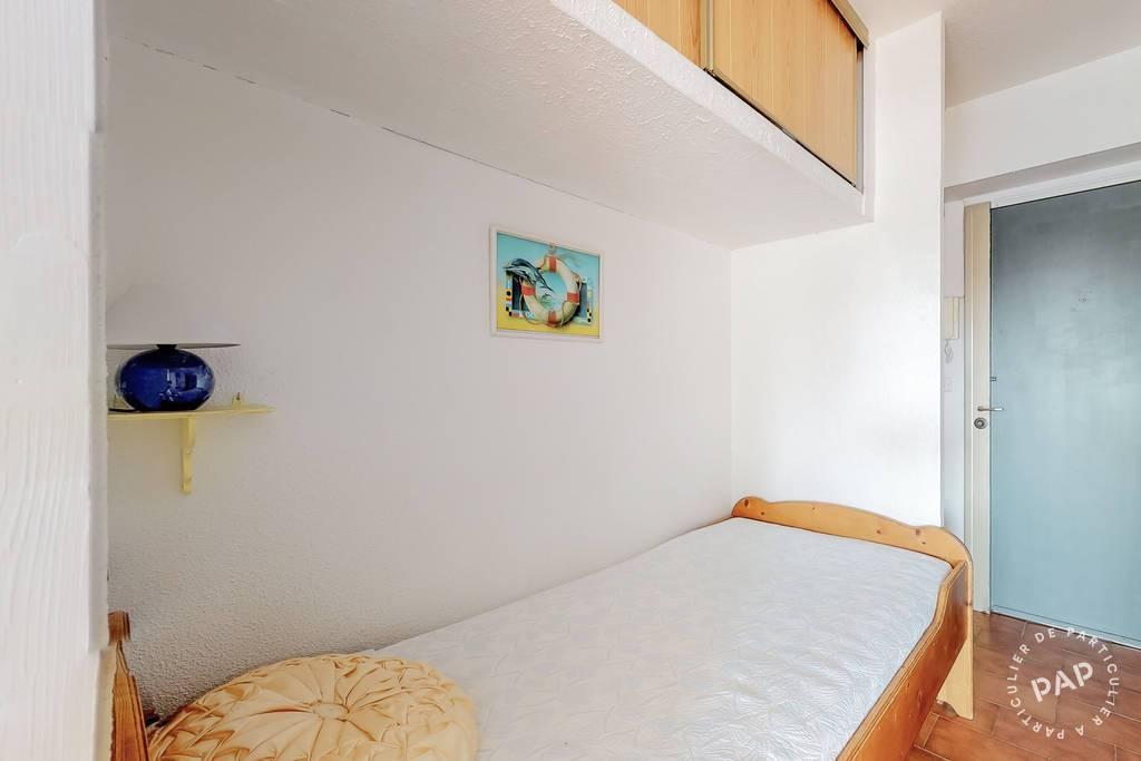 Immobilier - Vide Ou Meublé - À 200M De La Plage 93.000€ 20m²