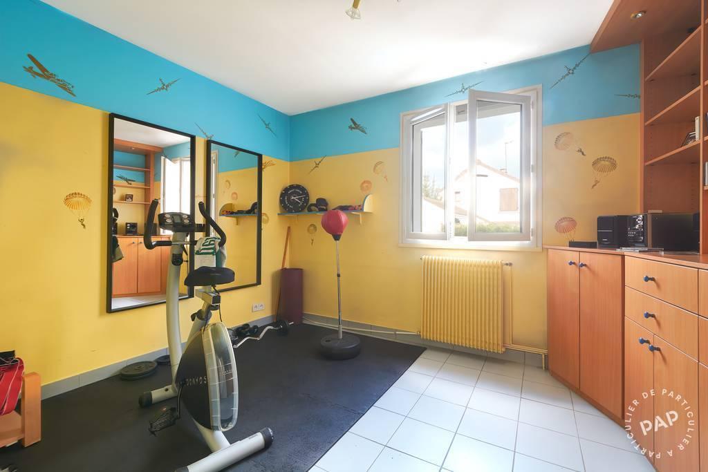 Immobilier Auvers-Sur-Oise 680.000€ 280m²