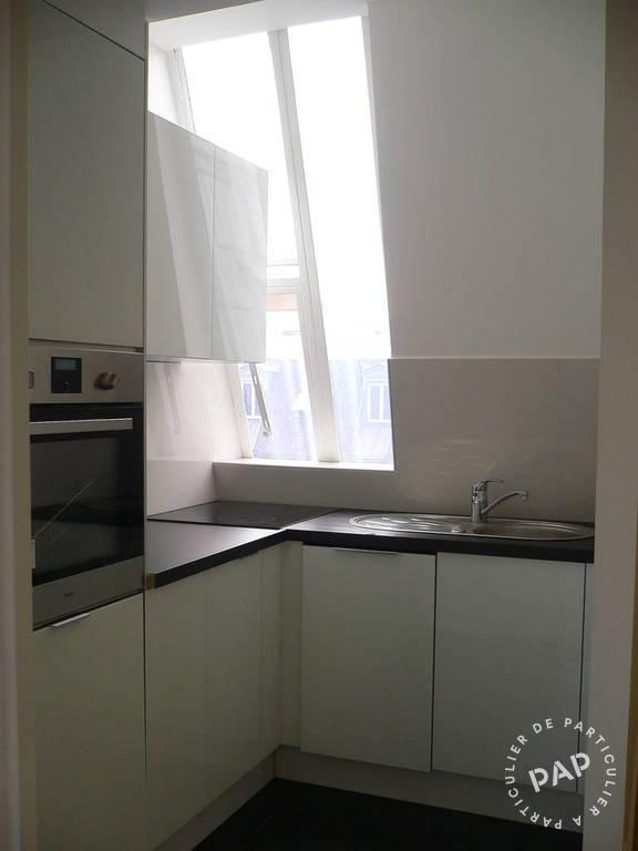 Immobilier Paris 8E (75008) 3.200€ 84m²