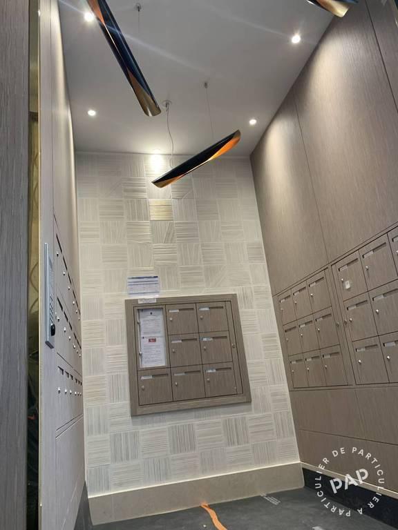 Immobilier Maisons-Alfort 299.000€ 39m²