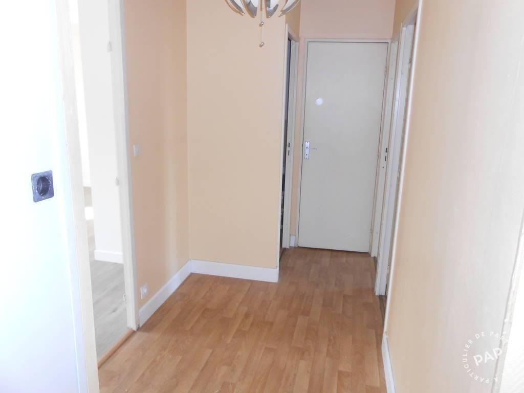 Immobilier Saint-Jean-De-Braye (45800) 99.700€ 54m²