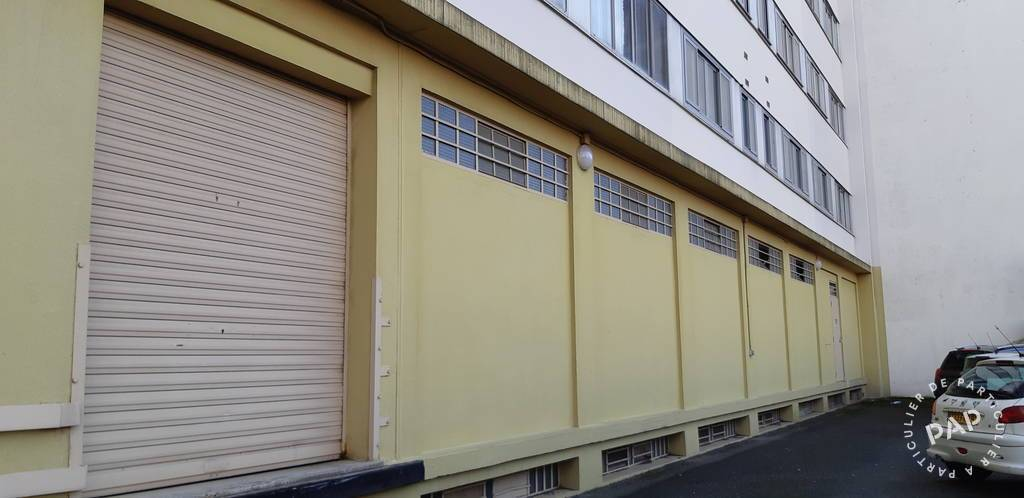 Local commercial 275m²