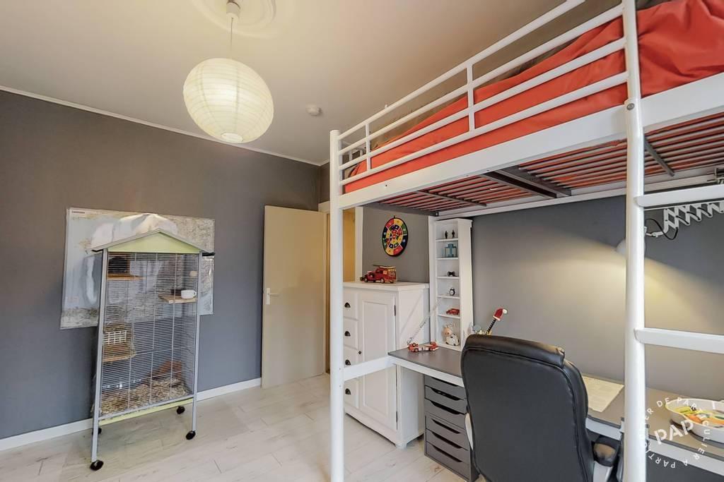 Maison 90m²