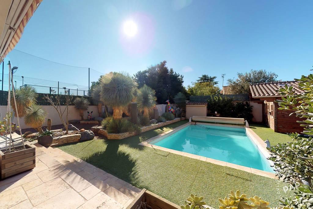 Vente Maison Frontignan (34110) (34110) 180m² 560.000€