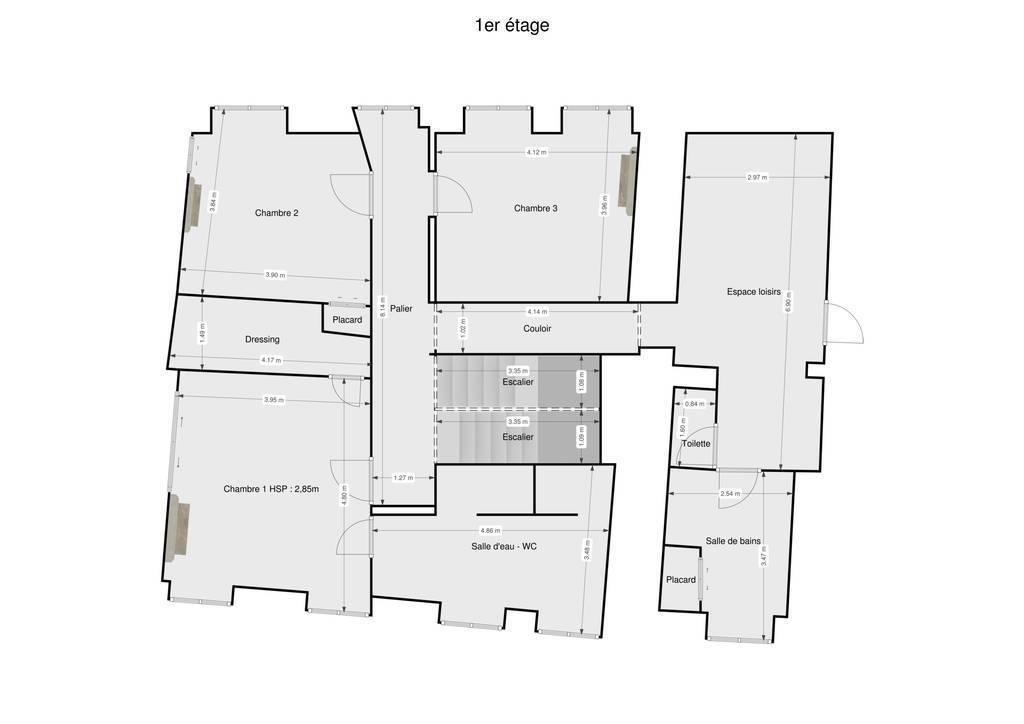 Vente Maison Villeneuve-L'archevêque (89190) (89190) 400m² 510.000€