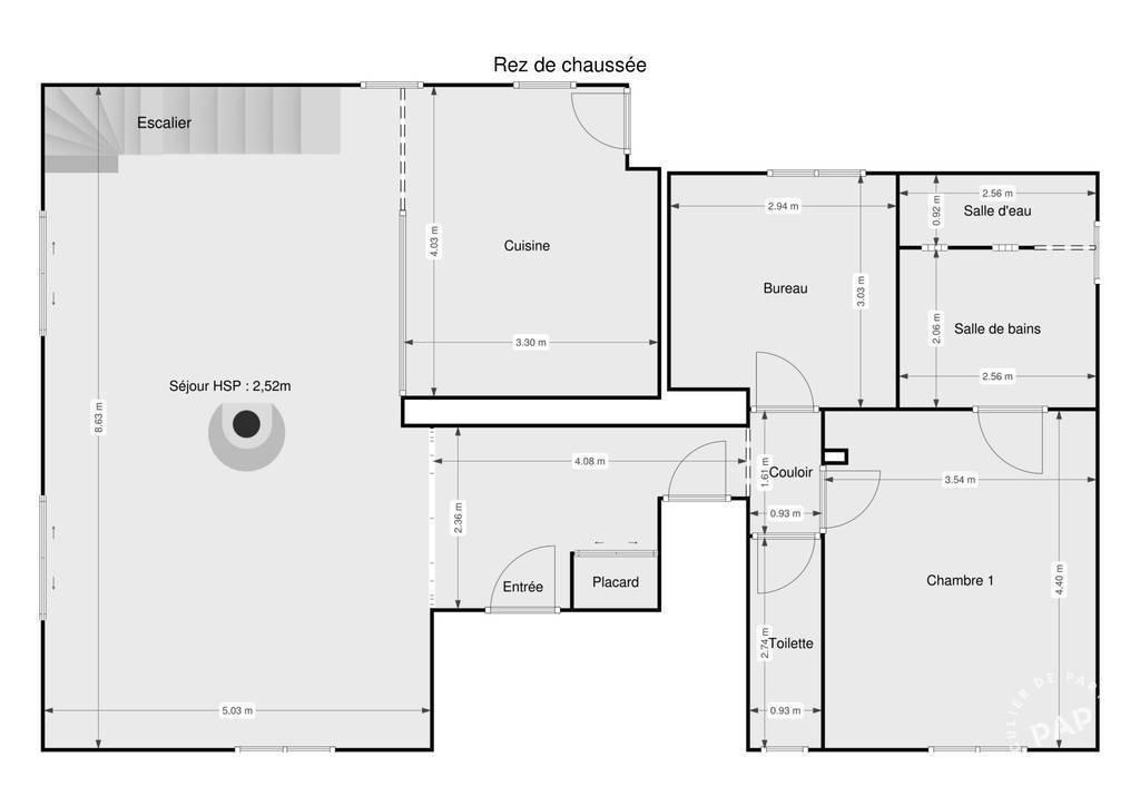Vente Maison Frontignan (34110) (34110)