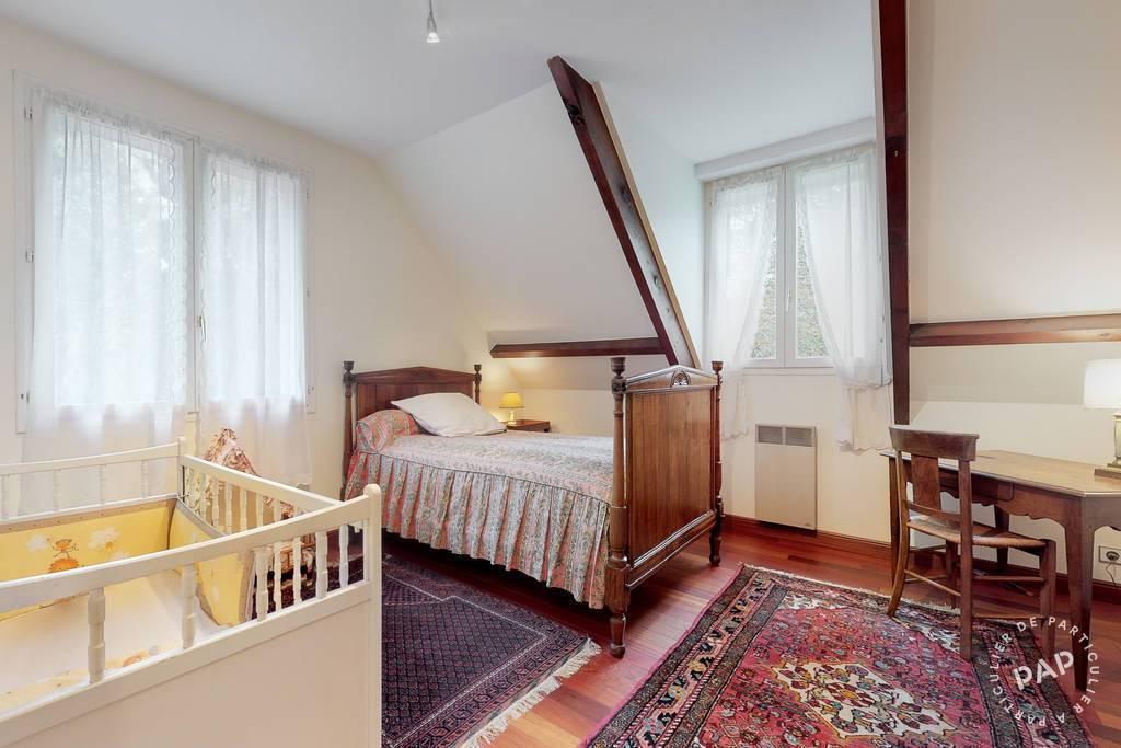 Vente Maison Louveciennes (78430)