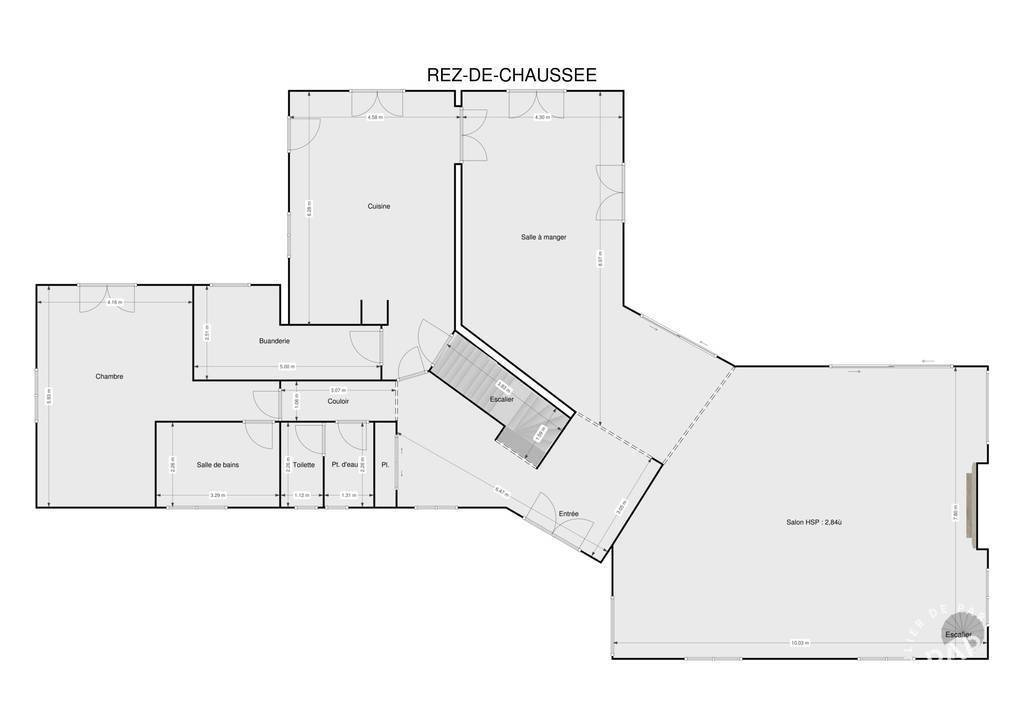Maison Louveciennes (78430) 1.650.000€