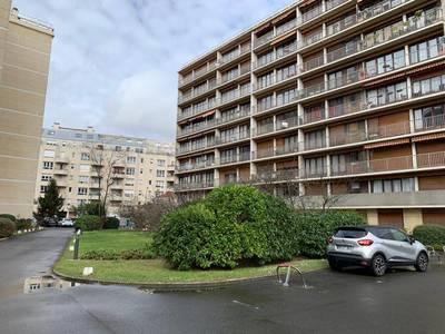 Vente appartement 4pièces 88m² Asnières-Sur-Seine - 390.000€