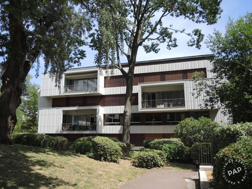 Vente appartement 4 pièces Louveciennes (78430)