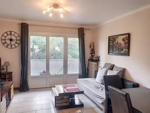 Location appartement 3pièces 58m² Toulon (83) (83000) - 790€