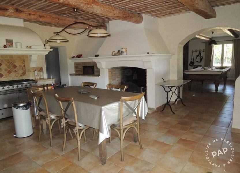 Vente Maison Gréoux-Les-Bains (04800) 350m² 565.000€
