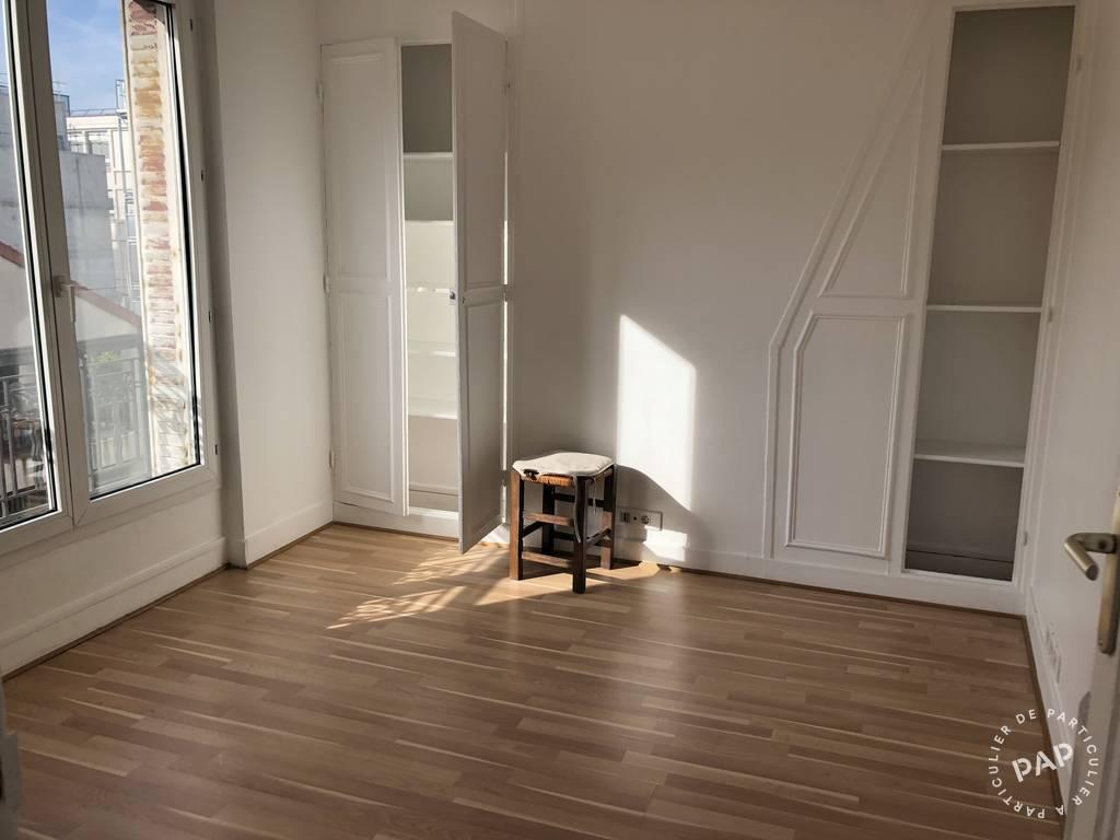 Location Appartement Bagnolet (93170) (93170) 22m² 690€