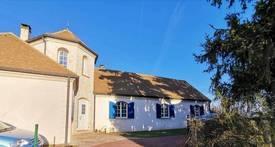 Vente maison 204m² Magny-Les-Hameaux (78114) (78114) - 688.000€