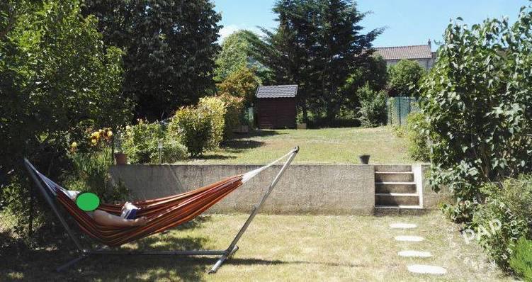 Vente Maison Carrières-Sous-Poissy (78955) 107m² 365.000€