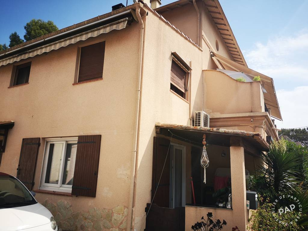 Vente Appartement Mougins (06250) 55 m² 245.000 €