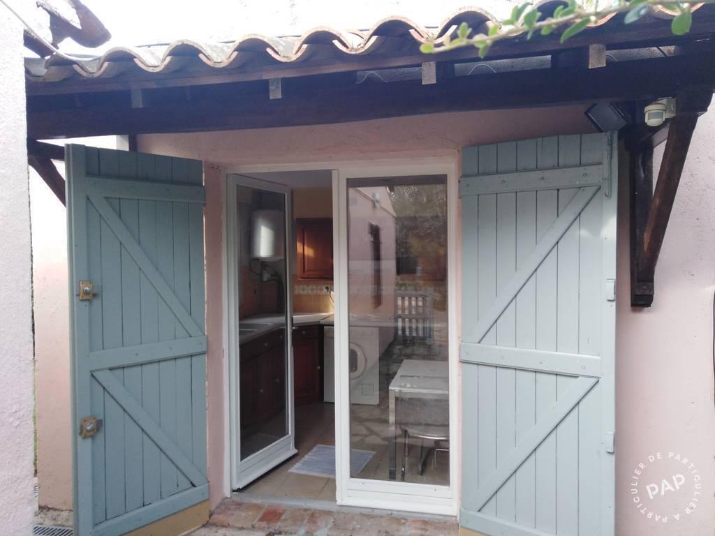 Location maison studio Le Muy (83490)