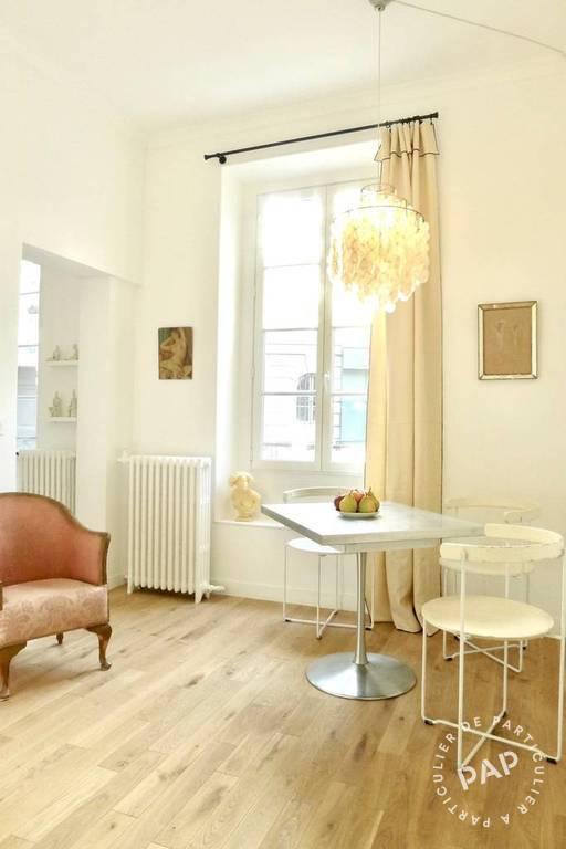 Vente appartement 2 pièces Paris 6e