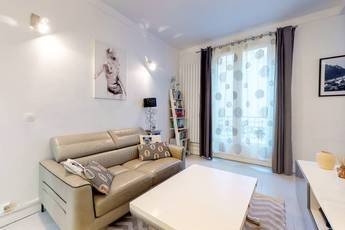 Vente appartement 2pièces 37m² Paris 11E (75011) - 445.000€