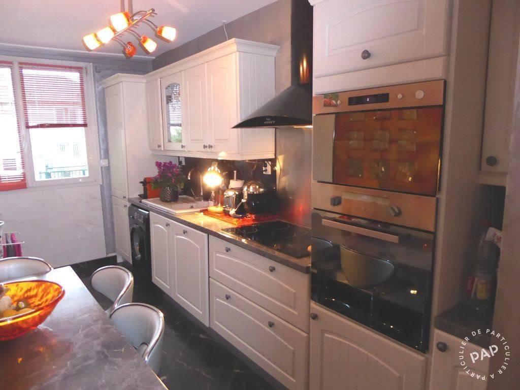 Vente Appartement Champigny-Sur-Marne (94500) 76m² 329.000€