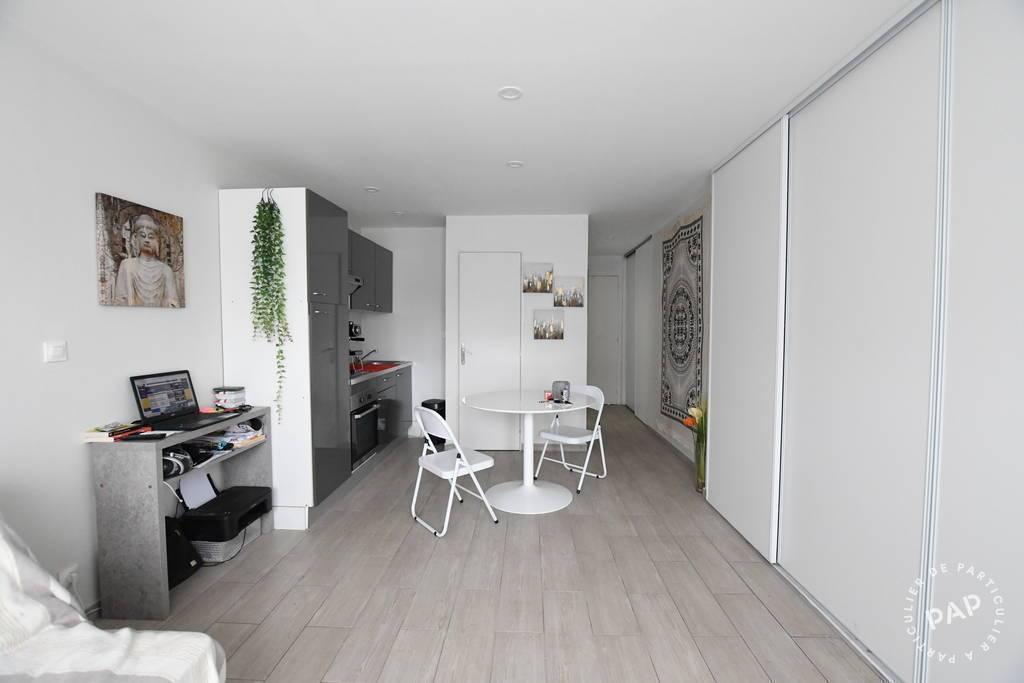 Vente appartement studio Arcachon (33120)