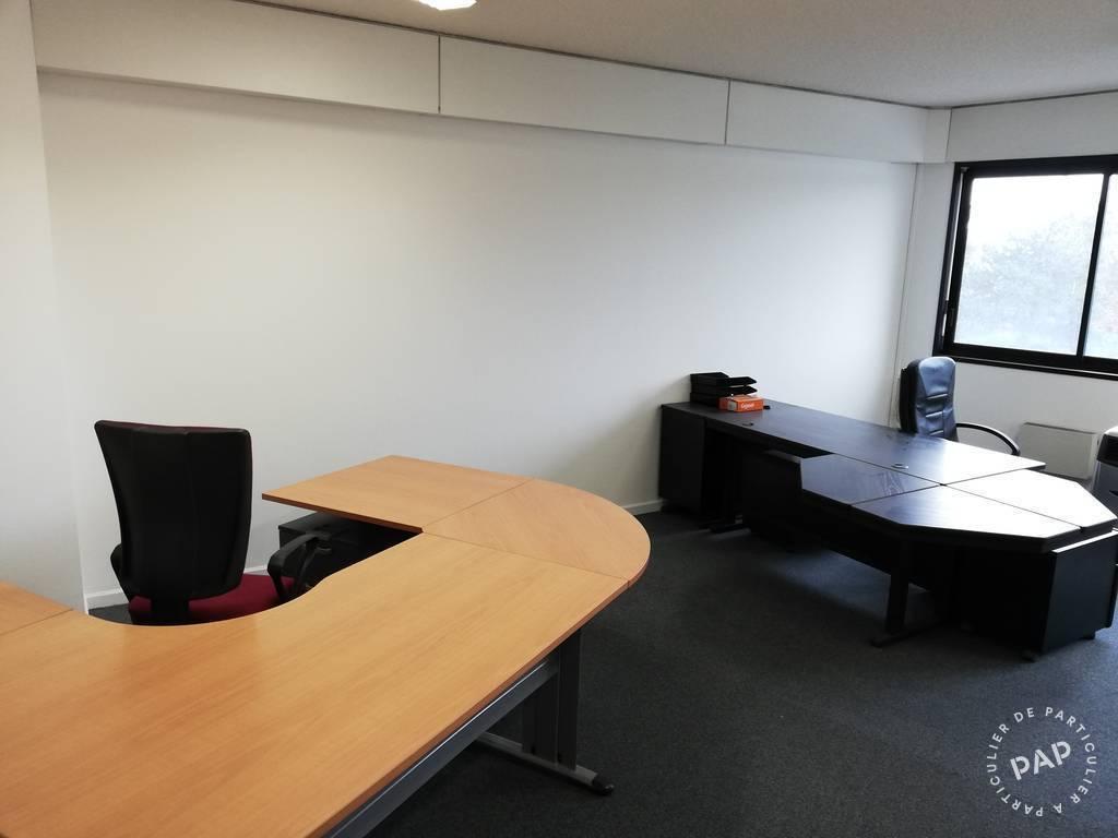 Location Bureaux et locaux professionnels Ferney-Voltaire 28m² 500€