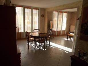 Vente appartement 5pièces 68m² Sassenage - 125.000€