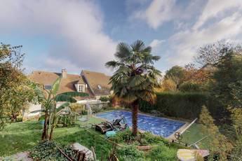 Vente maison 140m² Vauhallan - 650.000€