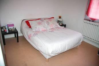 Vente appartement 2pièces 45m² Creil - 88.000€