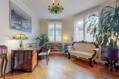 Vente appartement 4pièces 105m² Paris 18E (75018) - 930.000€