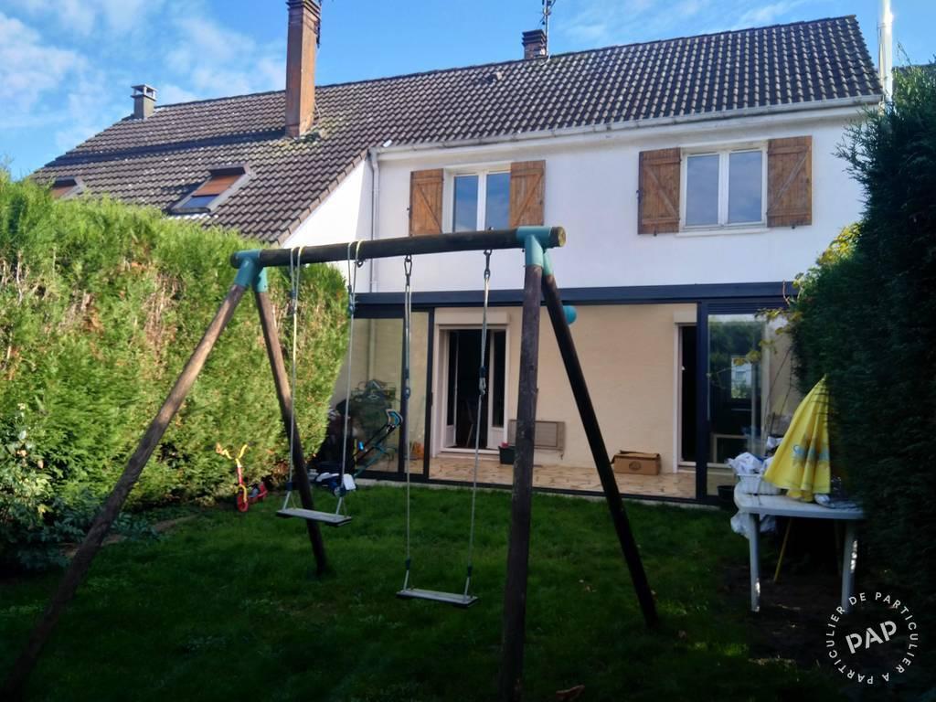 Vente Maison Noyelles-Godault  149.000€